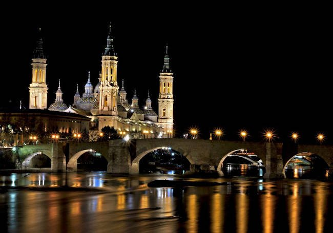 visitas y tours turísticos Zaragoza